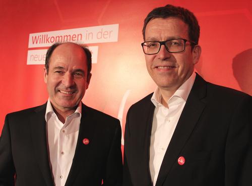 Martin Hubschneider & Ralf Ebbinghaus