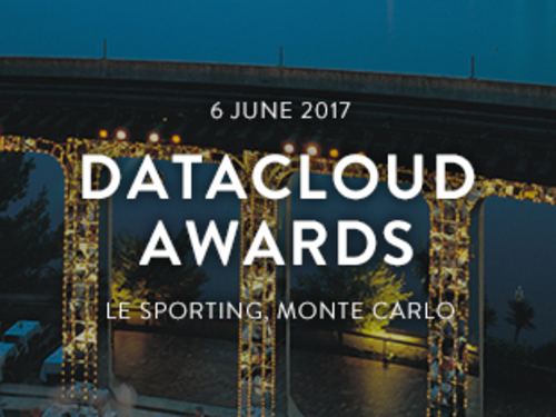 The 10th Annual Datacloud Awards