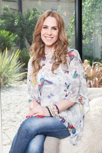 Emma Kenny, psychologist & TV presenter