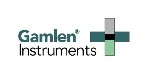Gamlen Instruments logo