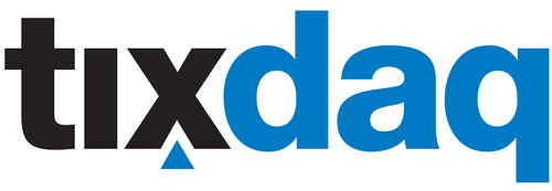 Tixdaq Logo