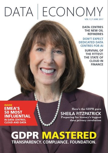 The Data Economy Magazine