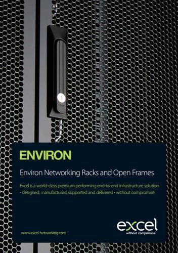 Excel's ENVIRON Catalogue   June 2017