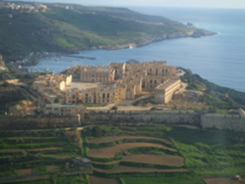 Fort Chambray Development, Gozo