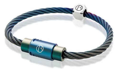 Bracelet with Advanced Aerospace Coating