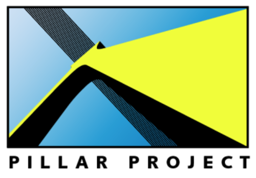 Pillar Project Logo