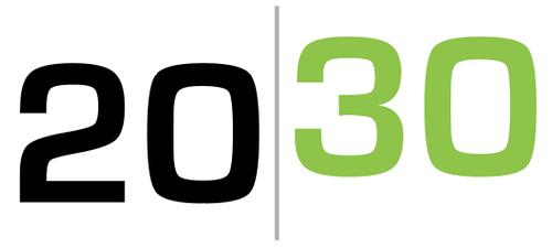 Twenty Thirty Logo