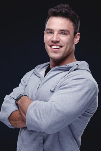 Fitness expert Brian Keane