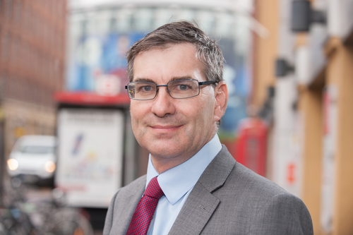 Professor Stephen Bach
