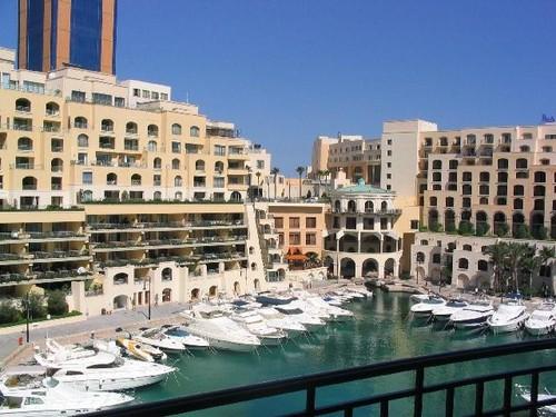 Bank Deal May See More Brits on Malta
