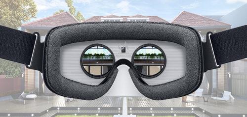 London Architects using VR technology