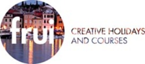 Frui - creative holidays, launches today