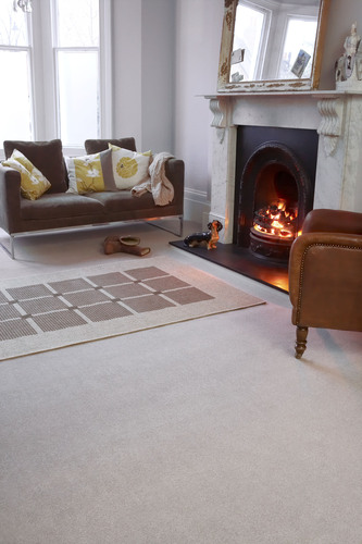Carpet and rug from www.yourfloors.co.uk