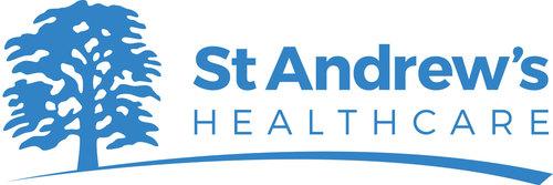 St Andrew's Healthcare Logo