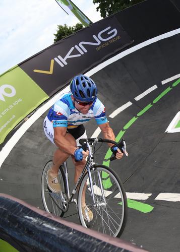 Olympian Craig MacLean