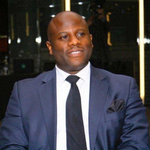 Baba Epega - Chaiman and Founder EMC3