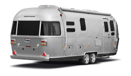 Airstream 3Q rear