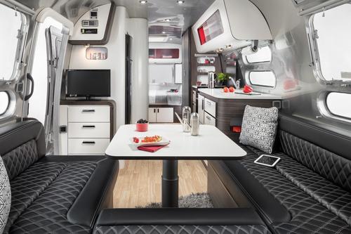 Airstream Colorado Interior