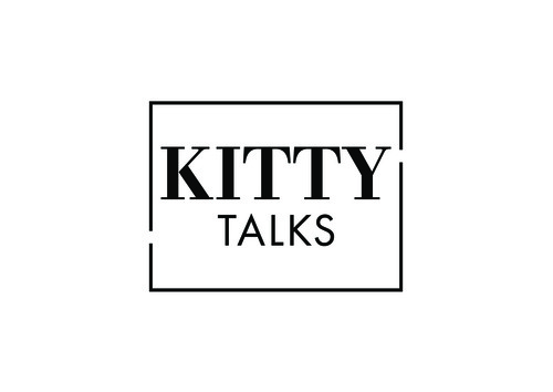 Kitty Talks logo
