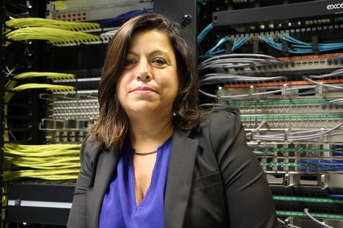 Susana Segado Sanchez | BDM Iberia Excel