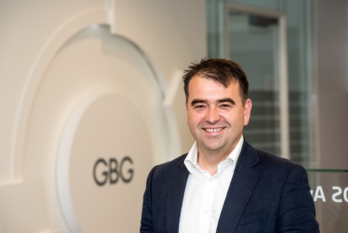 GBG&#039s Mark Sugden