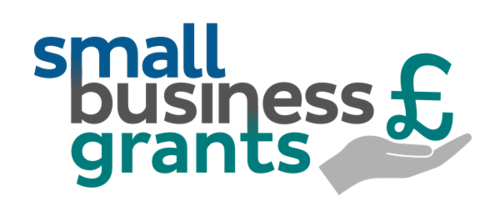 Small Business Grants - logo