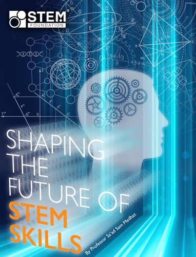 Shaping the Future of STEM Skills Study