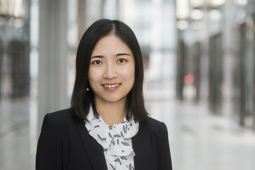 Professor Yiting Deng