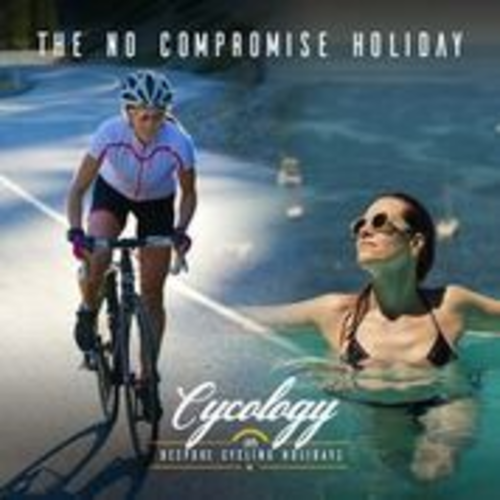 March 2018 Women&#039s Ride Cycology Travel