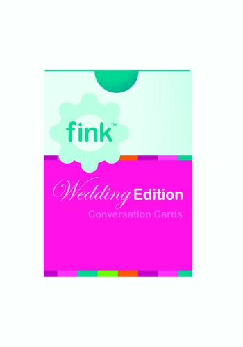 Fink Cards Wedding Edition