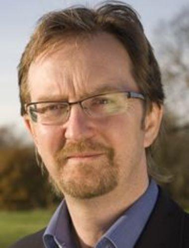 Andrew Bruce Smith