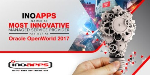 Inoapps: Most Innovative MSP