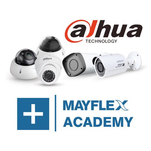 Dahua Authorised Training Partner