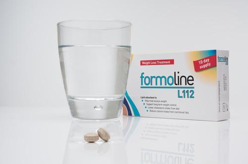 New formoline L112 (www.formoline.co.uk)