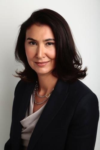 Miss Tania Adib, Menopause Expert