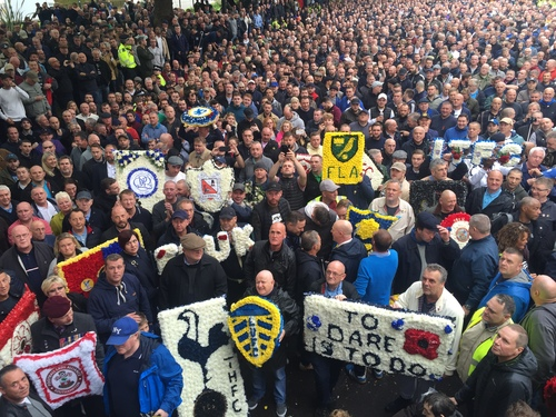 Football Lads Alliance March