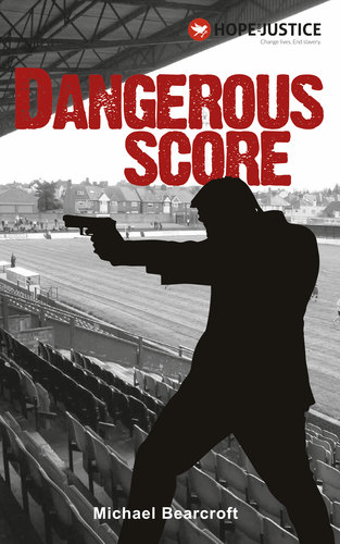 Each sale of Dangerous Score raises £1