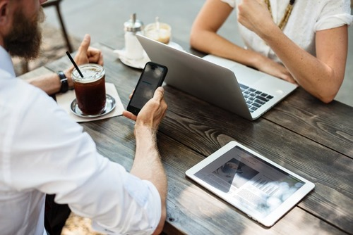 Free WiFi Helps Small Businesses Thrive