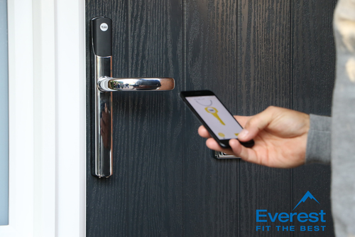 Everest SmartLock from Yale
