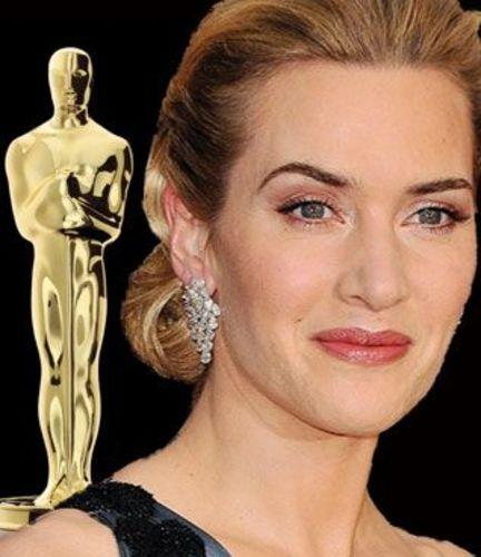 Kate Winslet's Oscar Secrets Revealed