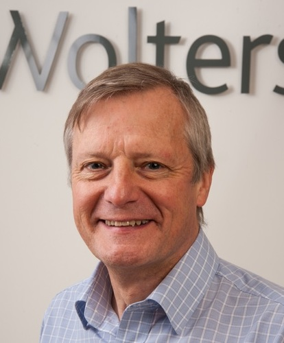 Paul Brace, Wolters Kluwer TAA UK