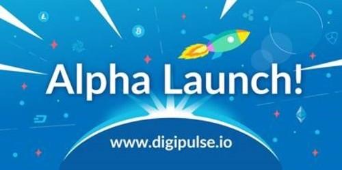 The DigiPulse Alpha Launch