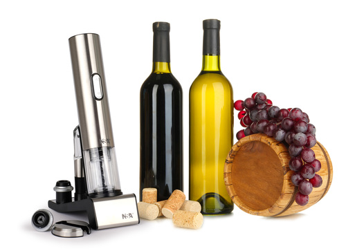 Wine Essentials from nsauk.com