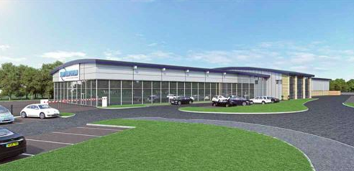 Travelworld's forthcoming showrooms