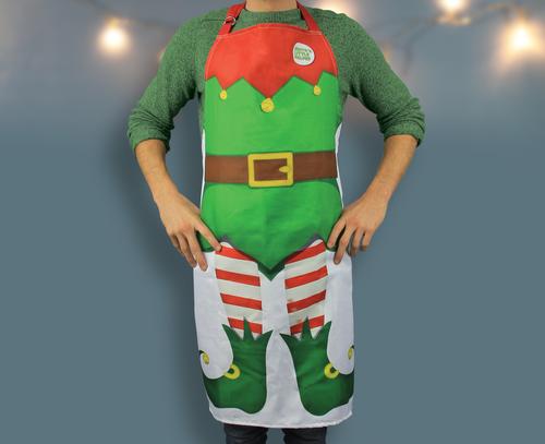 Elf Apron: £9.99