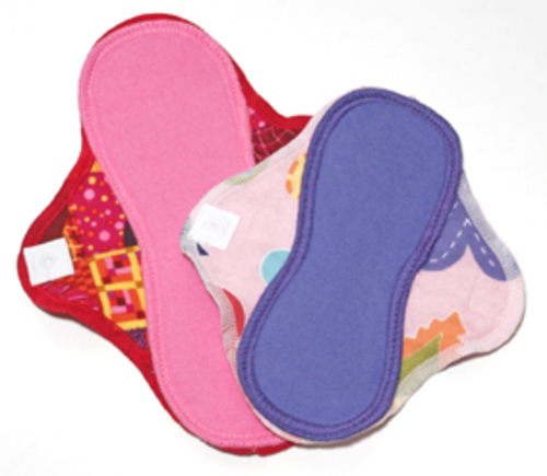 Lunapads Teeny and Mini Pantyliner