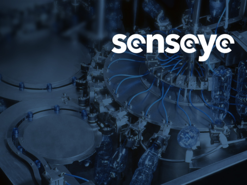Senseye Scalable Predictive Maintenance