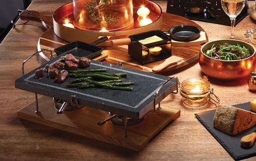 Artesa Hot Stone Grill £44.99