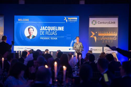 Jacqueline de Rojas President of TechUK