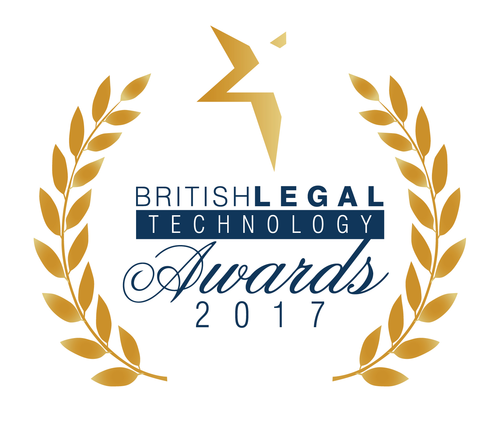 The British Legal Technology Awards 2017